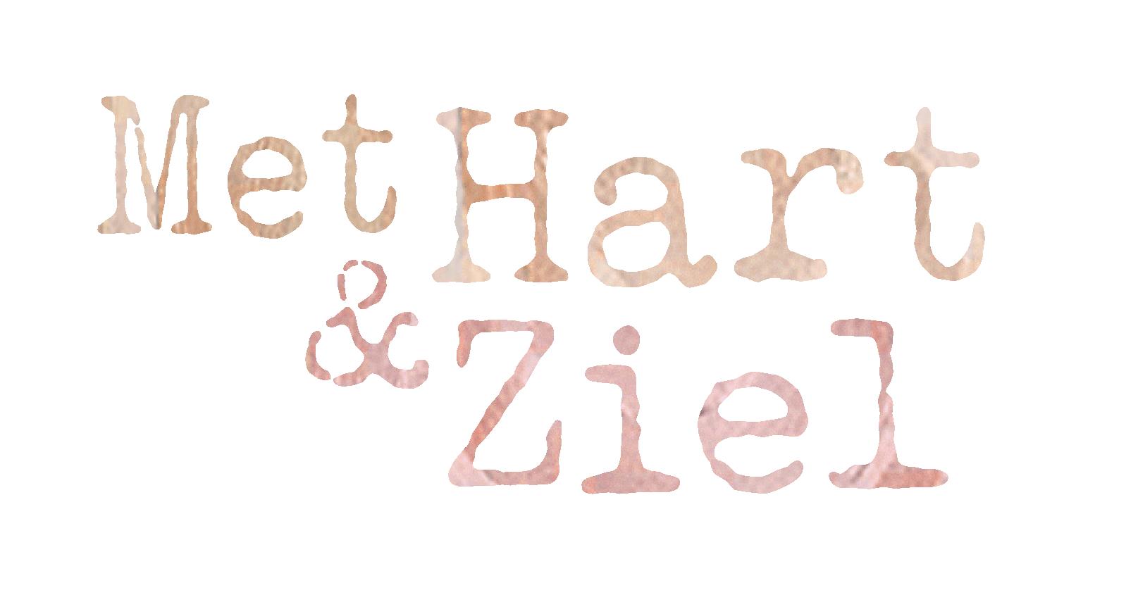 Met Hart en Ziel